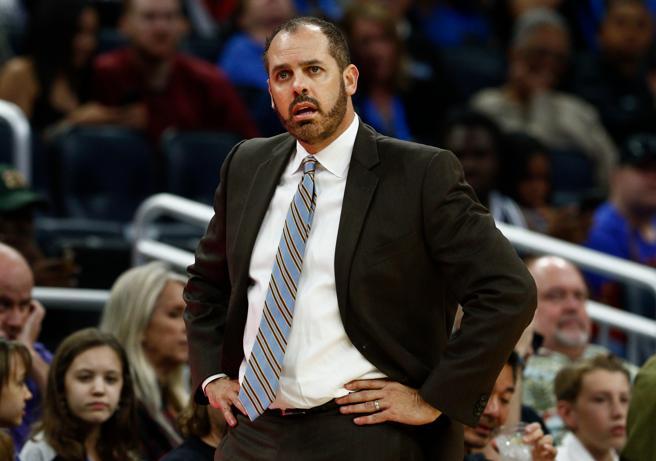 Vogel tampoco va a segur en la temporada 18-19 al mando de Orlando Magic.