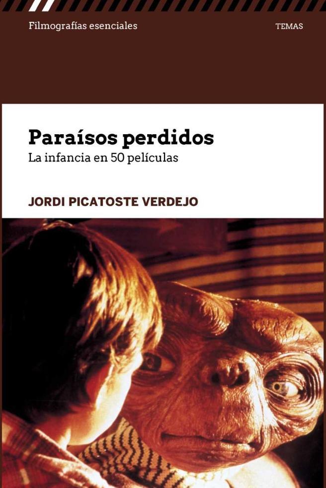 'Paraísos perdidos', de Jordi Picatoste