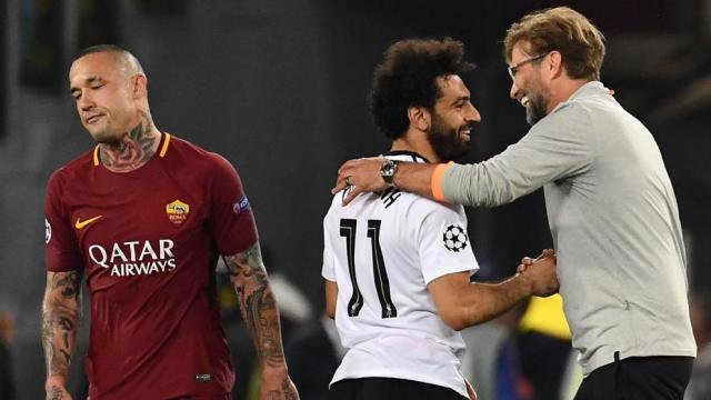 La Roma se queda sin milagro y será el Liverpool el rival del Madrid