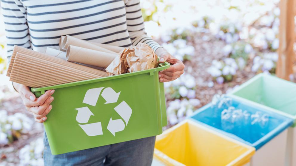Tu basura mueve miles de millones de euros en todo el mundo