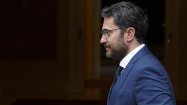 Màxim Huerta dimitirá tras siete días de ministro por su fraude a Hacienda
