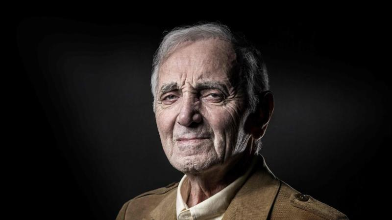 Charles Aznavour muere a los 94 años