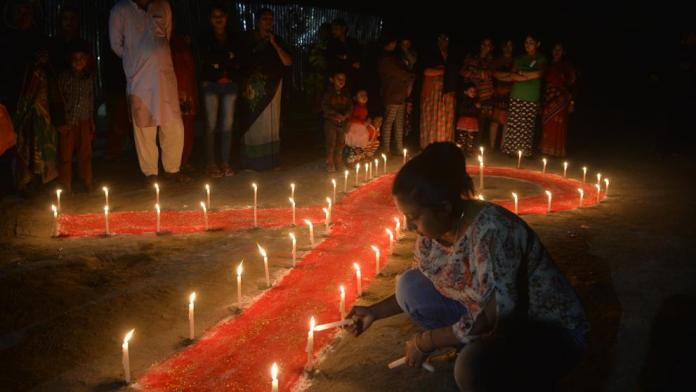 Resultado de imagen para sida India
