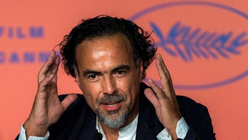 """Clamor en Cannes contra un mundo  """"parecido al de 1939"""""""