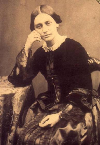 Imagen de Clara Schumann