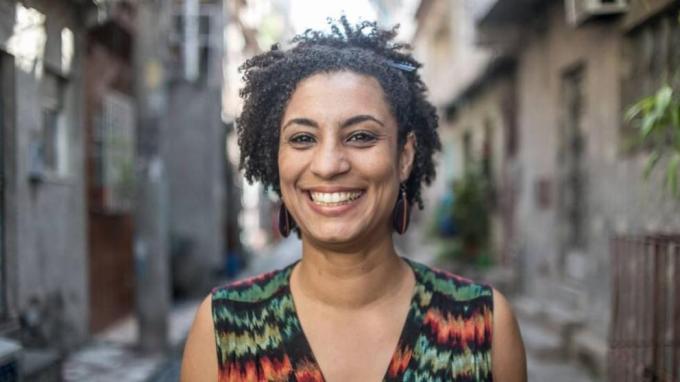 Capturan en Brasil a dos policías como sospechosos del asesinato de la activista Marielle Franco