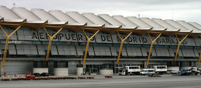 The connection between El Prat and Barajas remains the most important for both Europeans: just over 2.5 million travelers. Good part of them connecting in Madrid, to / from other destinations