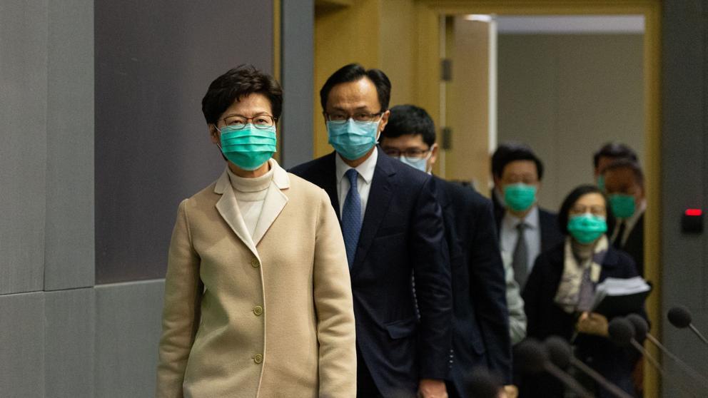 ¿Cuál tipo de mascarillas nos protege mejor? Expertos médicos chinos responden