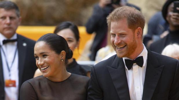 Meghan Markle y el príncipe Harry planearon la renuncia antes de su boda