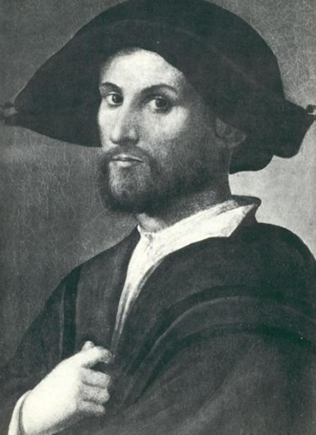 Retrato de Juan Borgia.