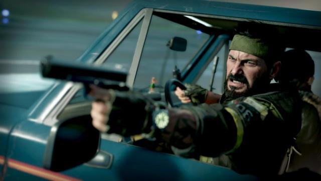 Call of Duty: Black Ops Cold War ya tiene fecha de lanzamiento y primer  tráiler