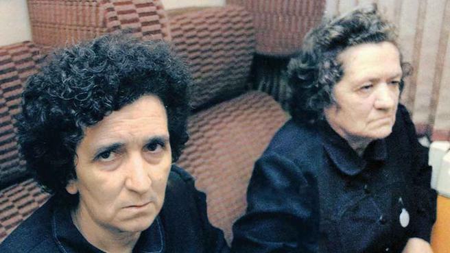 Luciana y Ángela, las 'diabólicas' instigadoras del crimen de Puerto Hurraco