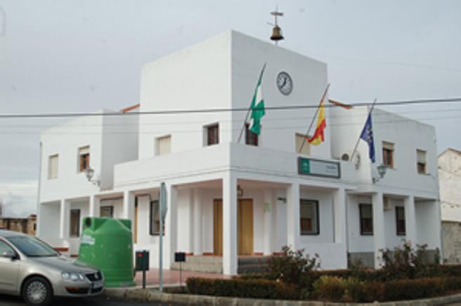 Ayuntamiento de Ventas de Huelma, Granada