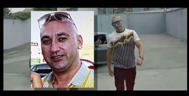 Francisco Tejón, hermano del ahora detenido, permanece en prisión desde el año pasado