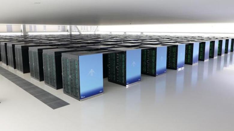 Superordenador Fugaku, con procesadores ARM de Fujitsu, el más rápido del mundo