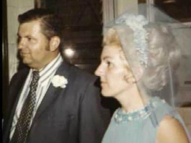 John Wayce Gacy y su segunda esposa