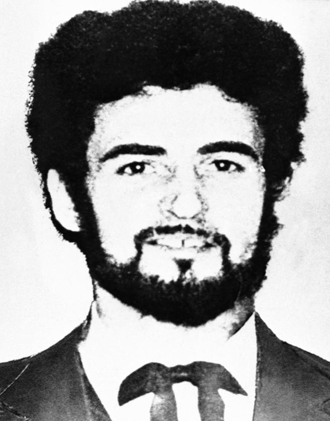 Peter William Sutcliffe, en una imagen de 1978.