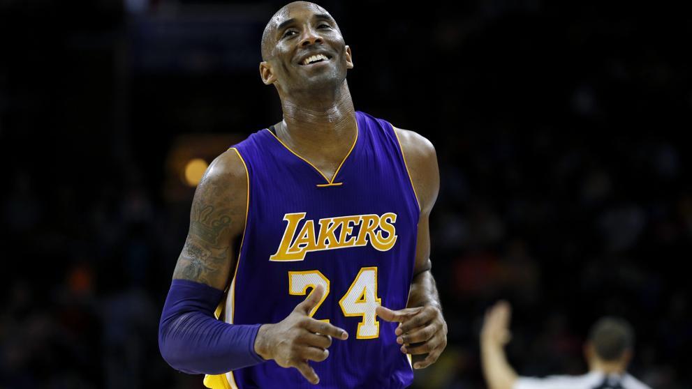 USA. Muere Kobe Bryant, leyenda del baloncesto. a los 41 años, en un accidente de helicóptero