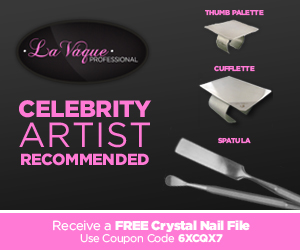 LaVaque Professional Makeup Tools