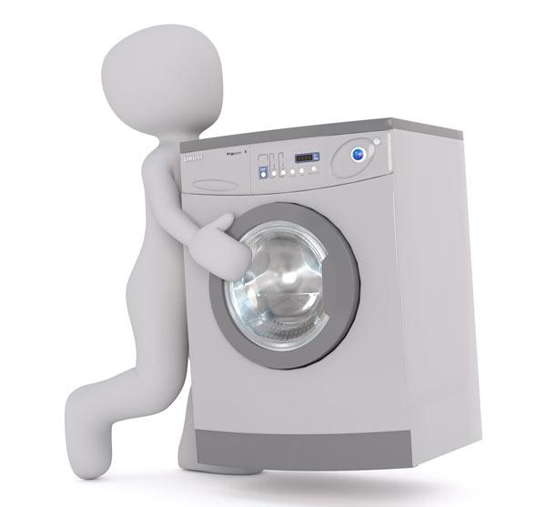 lavanderia privati Fiumicino