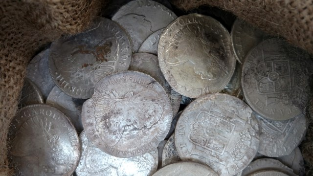 Cartagena Coins