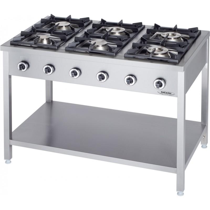 Cucine a Gas Attrezzature e forniture professionali per