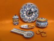 oggetti in ceramica per la cucina