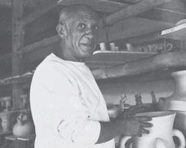 a Faenza la mostra Picasso e la ceramica