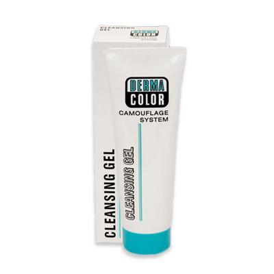 Dermacolor Cleansing Gel 卸妝啫喱 | Lavedo Medical Cosmetics