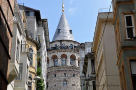 Tracce genovesi a Istanbul.
