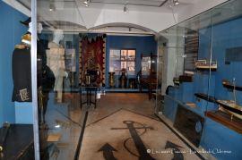 Bulgaria, Varna, il Museo della marina.
