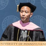 John Legend's UPenn Commencement is Beautiful & On Point
