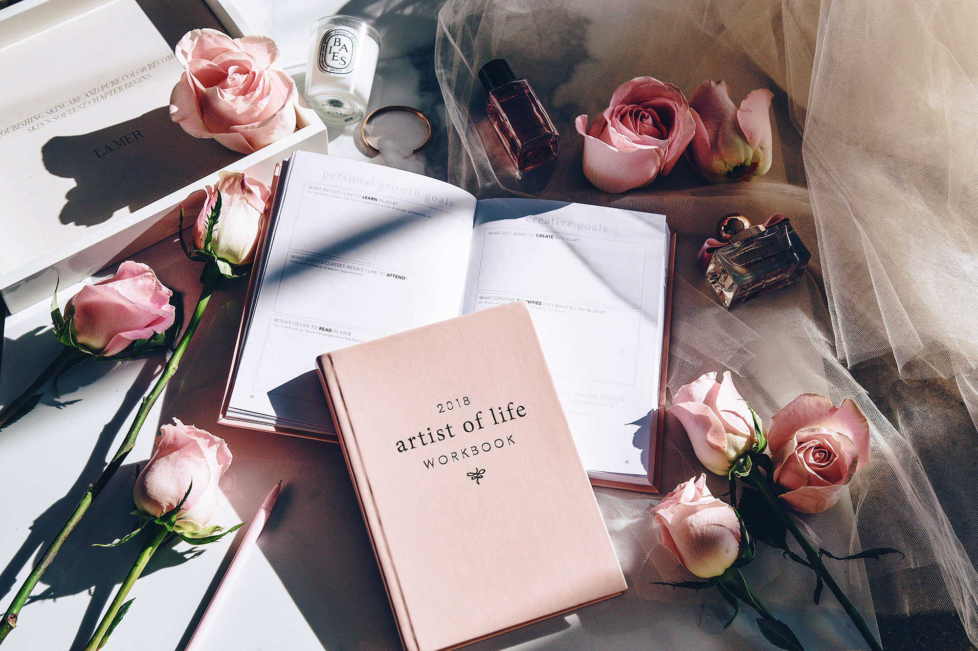 2018 artist of life workbook lavendaire sample photos fandeluxe Image collections