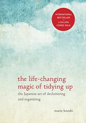 {Review + Results} The Life-Changing Magic of Tidying Up #KonMari #organization