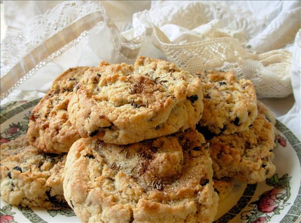 Katarínske koláčiky.