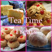 Tea Time Treats