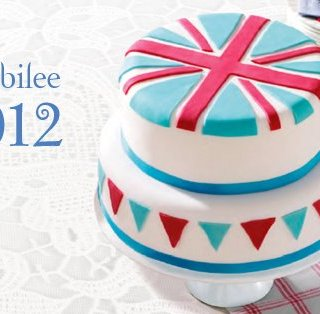A Birthday Baking Giveaway – Win some LOVELY DR Oetker Baking & Cake Decorations
