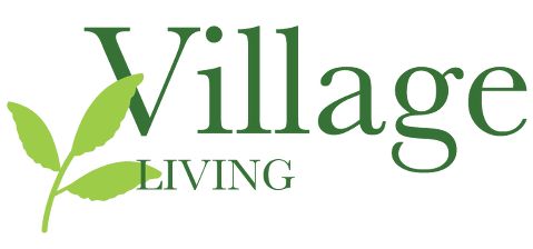 Village Living Magazine