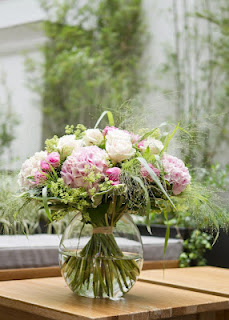 Summer Garden Party Flowers