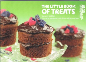 The Little Book of Treats