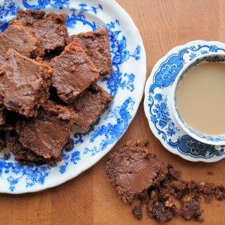 Sepia Saturday and Baking with Be-Ro: Australian Crunchies (Traybake) – School Lunch Box Treats!