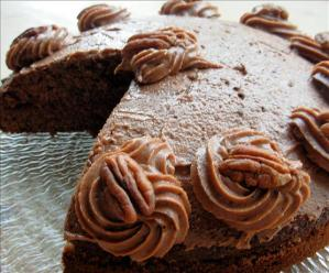 Be-Ro Milk Chocolate Icing