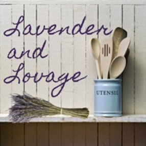 """Quote """"Lavender and Lovage"""" when ordering a Trail Gousto Box for 50% Discount"""