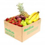 Abel and Cole Fruit Box