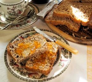 Bread and Marmalade