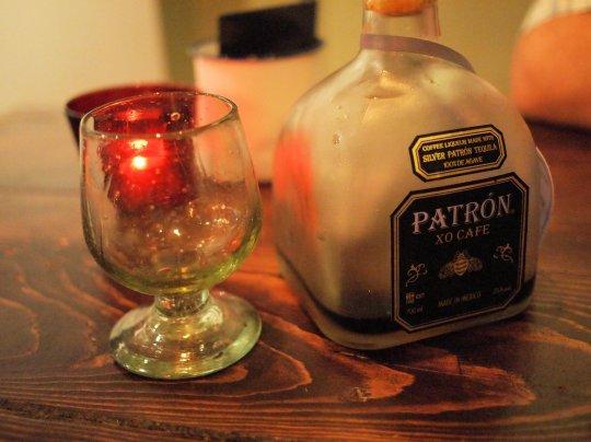 Patrón Mexican Liqueur