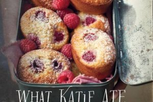 What Katie Ate - Book Review