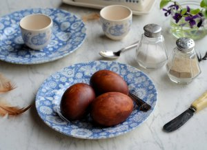 Easter Monday Meal Plan: Pace Eggs, Bread, Cakes and 5:2 Diet Recipes