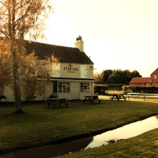 The Star Country Inn, Weaverthorpe
