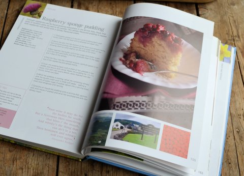 Around Britain Cookbook